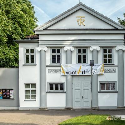 Stadthaus Rudolstadt